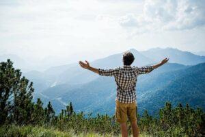 Bergsteigen Im Tölzer Land