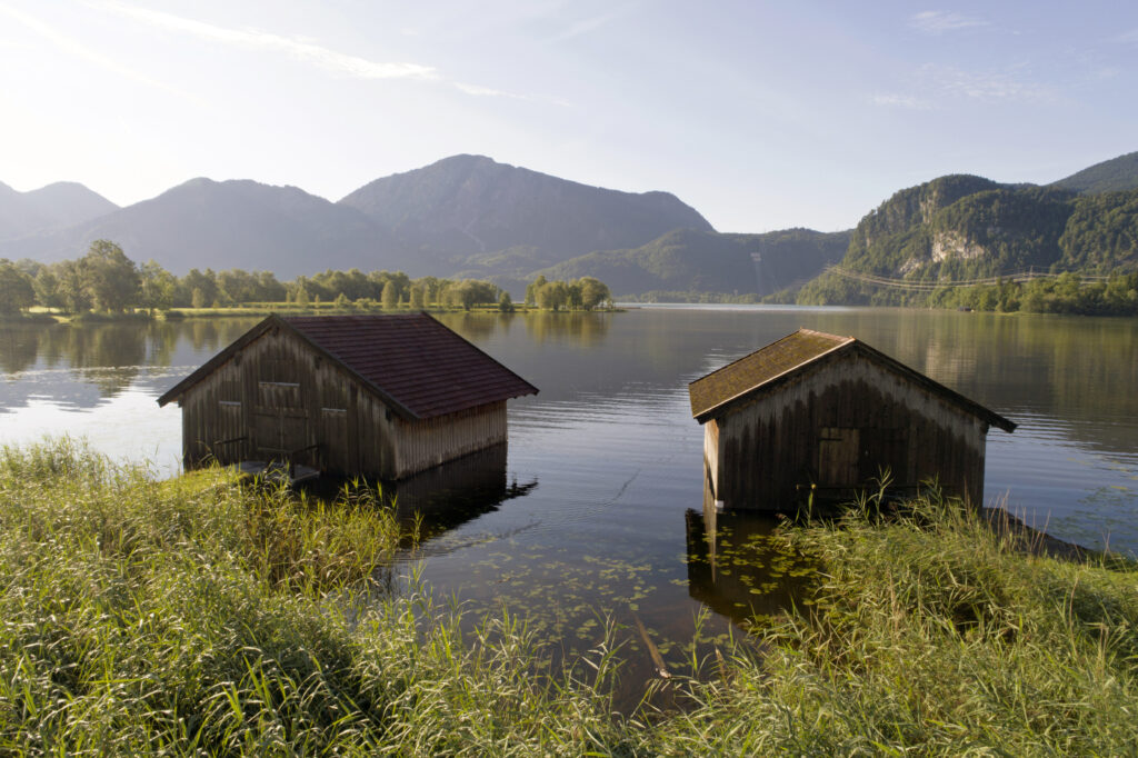 Kochelsee Lake