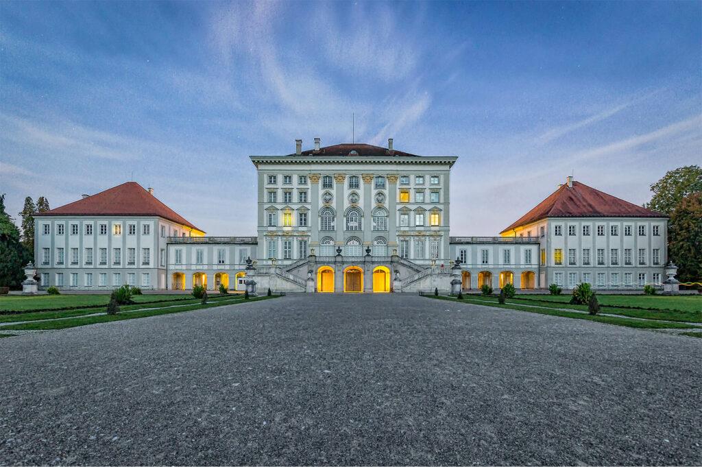 Castle Nymphenburg